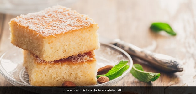 Basbousa: An Exotic Middle Eastern Semolina Dessert You Must Try