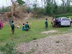 12-Year-Old Boy Killed In Assam In Suspected Grenade Blast