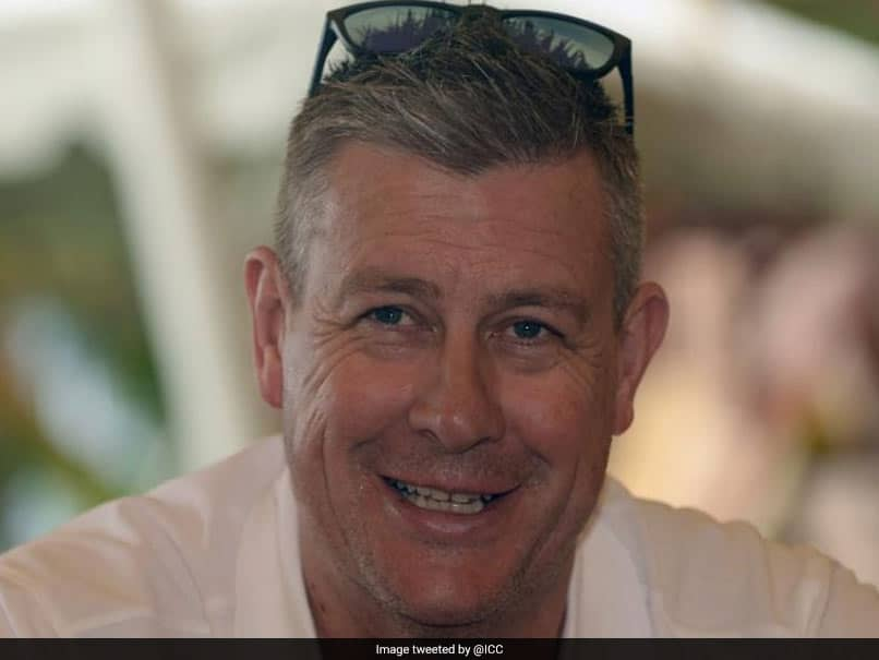 Ashley Giles Hints At Introducing New Faces To England Squad For New Zealand Tests