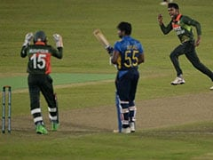 ICC ODI Rankings: Bangladesh's Mehidy Hasan Moves Up To Second Spot In Bowlers' List