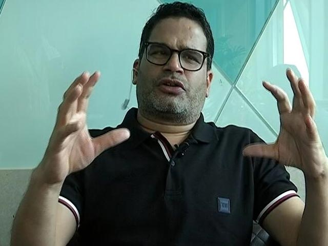 "Video : ""We Went Through Hell"": Election Strategist Prashant Kishor On Bengal Election Results"