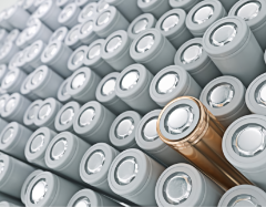 EV Range Could Be Tripled With Aluminium-Ion Batteries by GMG