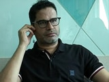 """Video : """"Results May Seem One-Sided, But Close Fight"""": Prashant Kishor On Bengal"""