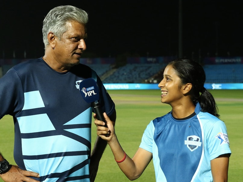 WV Ramans Sacking As India Women Coach Has Selection Panel, CAC Members Under The Scanner: Report