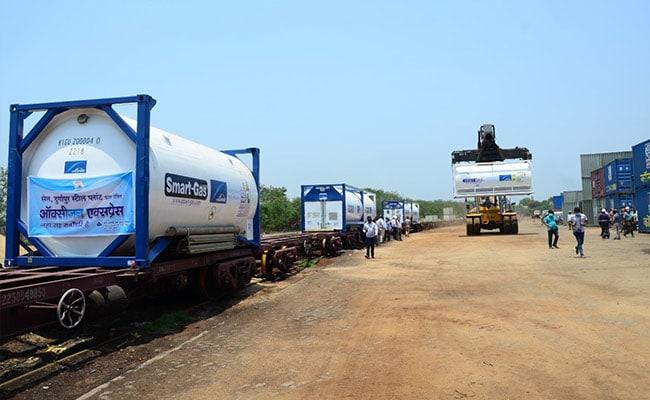 SAIL is supplying more than 1100 MT of oxygen everyday due to covid 19 crisis – SAIL ने दिखाया दम, रोजाना 1100 मीट्रिक टन से ज्यादा ऑक्सीजन की आपूर्ति कर रही कंपनी