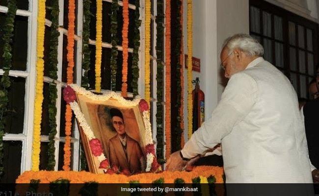 'Great Freedom Fighter, Nationalist': PM Modi On Veer Savarkar Jayanti