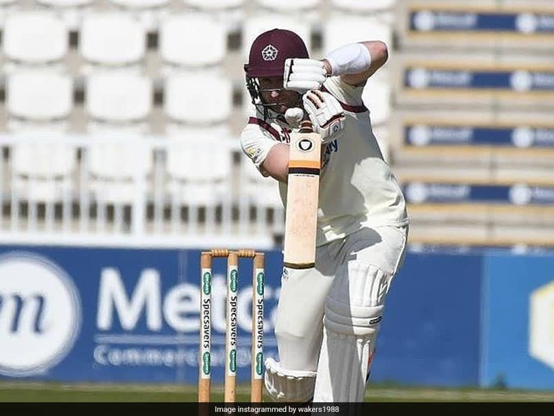 Alex Wakely Announces Retirement From All Forms Of Cricket