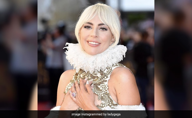 'A Total Psychotic Break': Lady Gaga Opens Up On Rape, Pregnancy At Age 19
