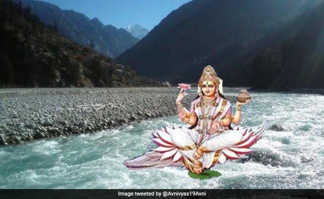Ganga Saptami 2021: Ganga Stotram, Mantra And Ganga Puja Rituals
