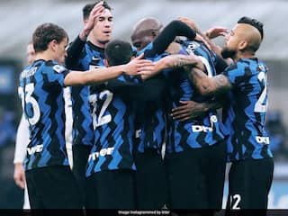 Serie A: Inter Milan End Juventus Nine-Year Reign To Return To Summit Of Italian Football