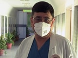 """Video : """"We Are Sorry, We Couldn't Save Him: Doctor Breaks Down"""