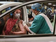 Over 70 Crore Covid Vaccine Doses Administered In India Till Date: Centre