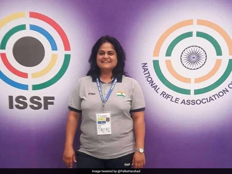 Indian Shooting Coach Monali Gorhe Dies Due To Black Fungus