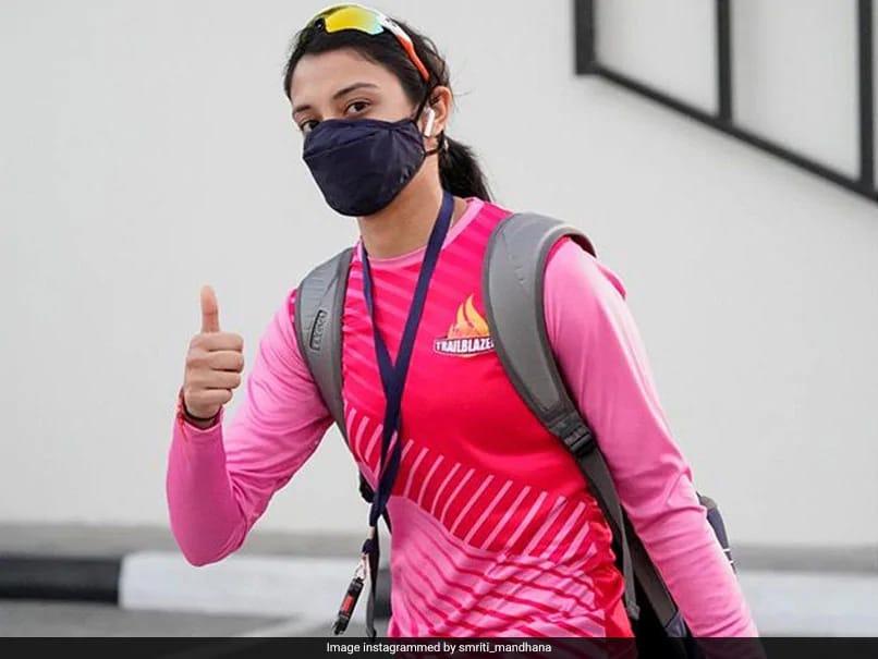Australia Women vs India Women: Never Thought That I Would Experience Day-Night Test, Says Smriti Mandhana