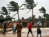 Video : Cyclone Gulab Set To Hit Andhra, Odisha Today; Evacuation Ops On
