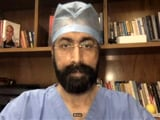 """Video : """"We've Been Late In Ordering Vaccines..."""": Dr Arvinder Soin To NDTV"""
