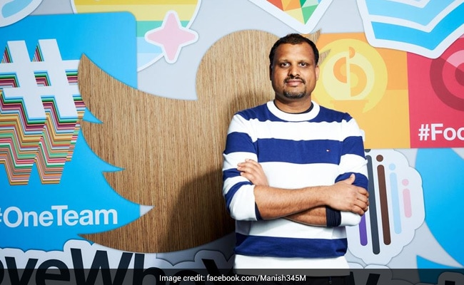 Twitter India Chief Named In UP Police Case Over Incorrect Map Of India