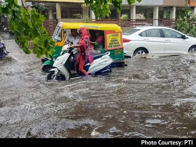 Video : PM Modi To Visit Gujarat, Diu Tomorrow To Review Cyclone Tauktae Damage