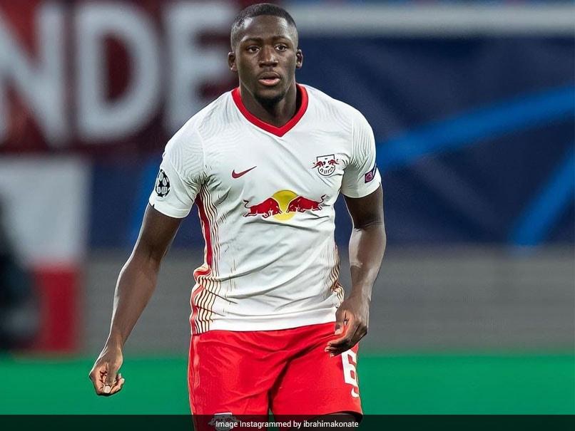 Premier League: Liverpool Sign RB Leipzigs Ibrahima Konate To Boost Defensive Options