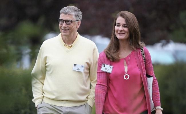 Gates' Marriage 'Irretrievably Broken' Since 2019 Over Epstein: Report