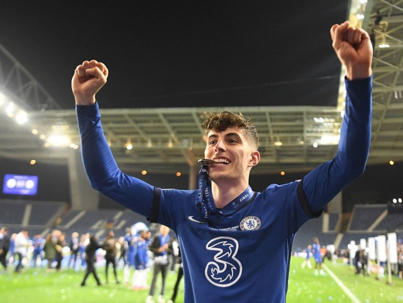 """Champions League Final: """"I Worked 15 Years For This"""", Says Chelseas Kai Havertz After Scoring Title-Winning Goal"""