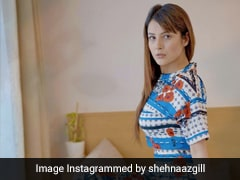 Shehnaaz Gill Proves Printed Outfits Are Made For Chic Summer Days