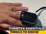 Video : How to Use a Pulse Oximeter Correctly?