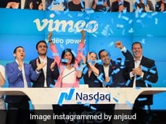 Meet Anjali Sud, The Indian-American CEO Who Reinvented Vimeo