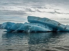 "1.5 Degrees Celsius Warming Cap Could ""Halve"" Sea Level Rise From Melting Ice"