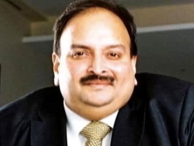 Video : India Sent Mehul Choksi Deportation Documents To Dominica: Antigua PM