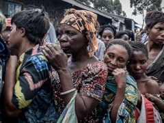 Mass Evacuation In DR Congo After Volcano Eruption Scare
