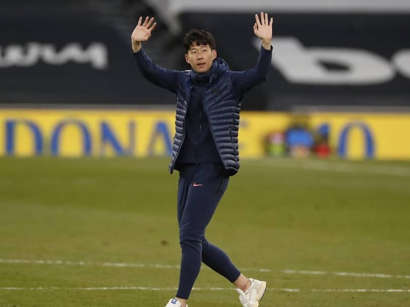 Premier League: Eight Arrested Over Racist Abuse Of Tottenham Star Heung-Min Son