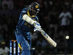 Kusal Perera To Captain Sri Lankas 18-Man Squad For ODIs vs Bangladesh