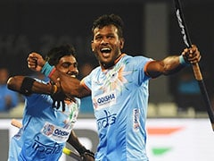 Video Analysis Playing Major Part In Our Preparations For Olympics, Says India Hockey Defender Amit Rohidas