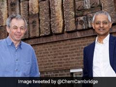 Indian-Origin Chemist Among Tech 'Nobel' Prize Winners For Revolutionary DNA Technique
