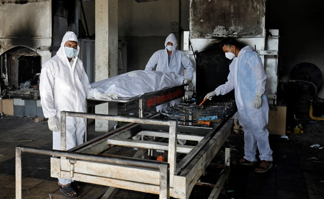 Delhi Records 1,044 Black Fungus Cases, 89 Deaths Till Wednesday: Health Minister