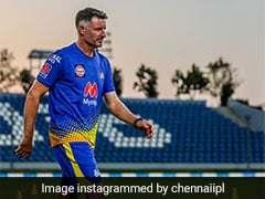 COVID-Infected Mike Hussey, L Balaji Flown To Chennai In Air Ambulance By Chennai Super Kings: Report