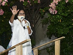 """""""Spine Is Straight"""": Mamata Banerjee On Bengal Voters After Poll Victory"""