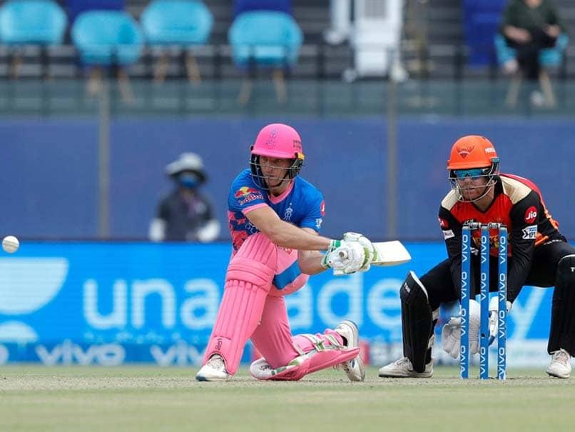 RR vs SRH IPL 2021 Highlights: Jos Buttler Smashes Maiden Century As Rajasthan Royals Thrash SunRisers Hyderabad By 55 Runs