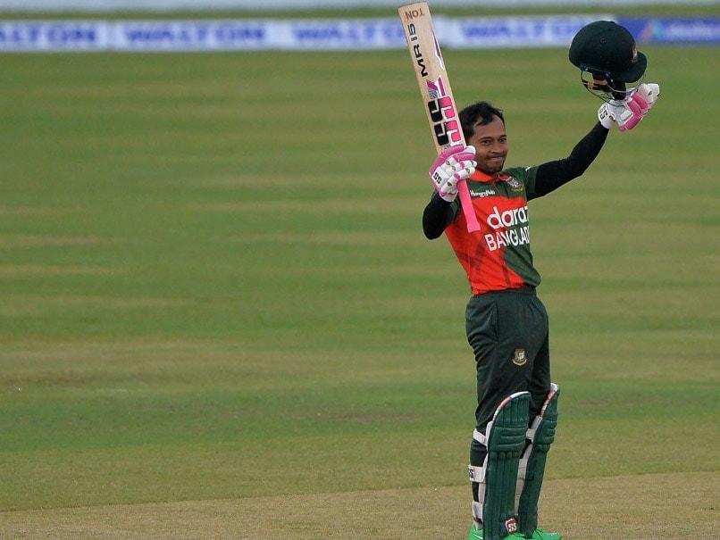 2nd ODI: Bangladesh Thrash Sri Lanka, Take Unassailable 2-0 Series Lead