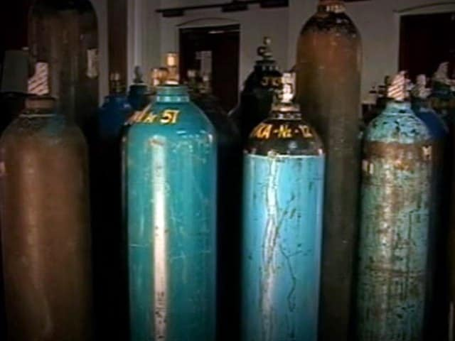 Video : Kerala Asks For More Medical Oxygen