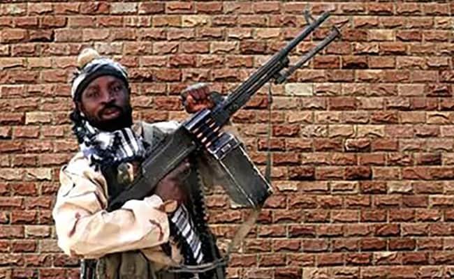 Nigeria's Boko Haram Leader Abubakar Shekau 'Badly Wounded': Report
