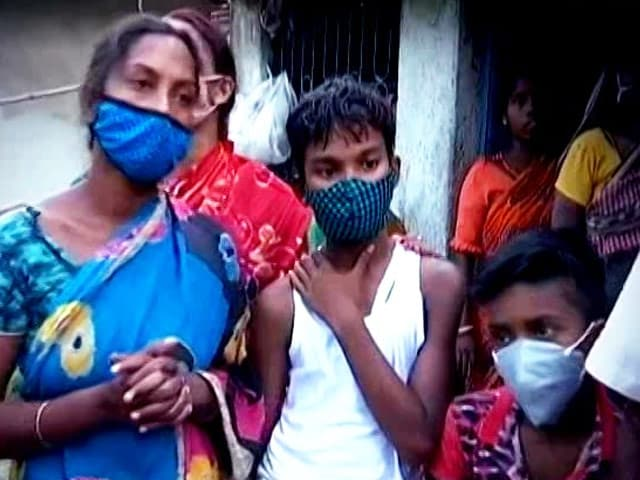 Video : West Bengal Violence: Will Mamata Rein In Cadre?