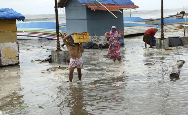 Cyclone Tauktae: 24 National Disaster Response Force Teams Deployed In Gujarat