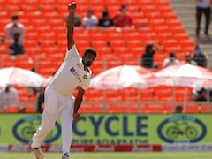 Ravichandran Ashwin Kept Away From Cricket For 6 Months To Save Him From Ban: Saeed Ajmal