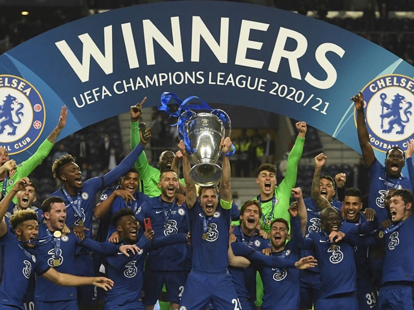 Champions League Final: Chelsea Shatter Dream Of Pep Guardiolas Manchester City To Win Second Champions League Title