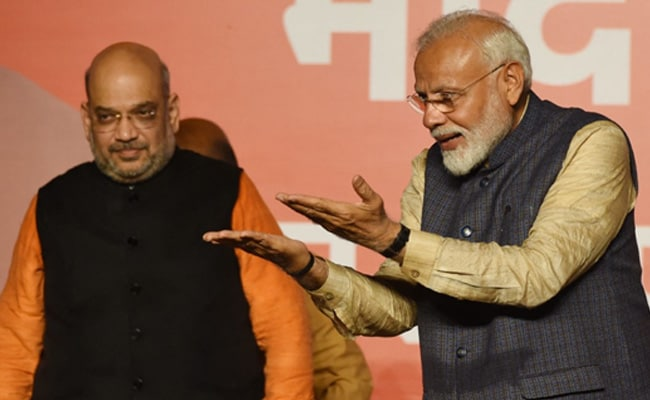 Opinion: Why Modi-Shah Hyped Bengal So Much – by Yashwant Sinha