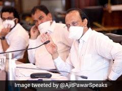 Over 300 Black Fungus Cases In Pune, Short On Treatment Drug: Ajit Pawar