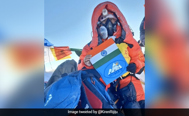 Arunachal Mountaineer Is First Indian Woman To Scale Everest This Year