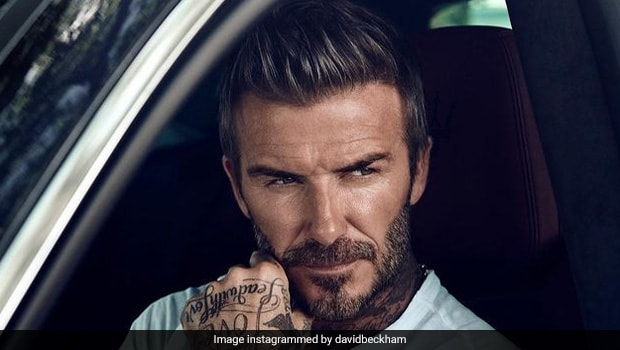 David Beckham's Birthday Feast Featured These Special Foods